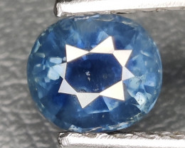 1.40 CTS EXCELLENT NATURAL HEATED SRILANKA BLUE SAPPHIRE