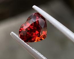 Natural Spessartite 1.93 Cts Nice Color Gemstone