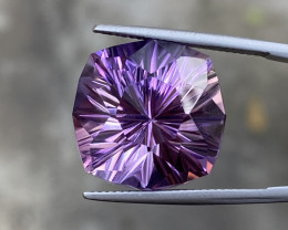 Natural Amethyst 24.12 Cts Excellent Cut Gemstone