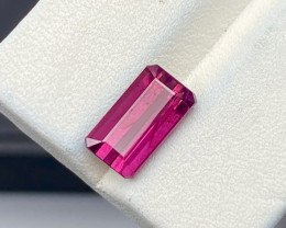 4 cts Natural Rhodolite Sparkling Gemstone
