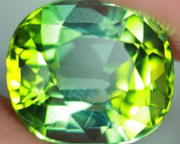 $2000!! 7.47 CT Copper Bearing Rare Natural Mozambique Tourmaline-TD15