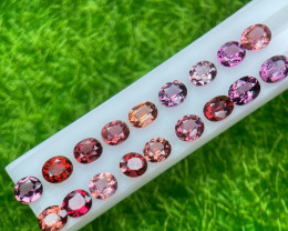 Spinel 10.97 Cts  Pink , Red  Vintage cut BGC2149 | From Burma