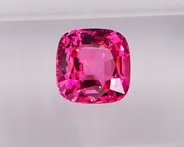 1.38ct VVS Jedi Pink Spinel