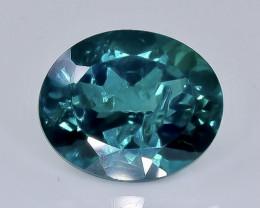4.61 Crt Natural Topaz Faceted Gemstone.( AB 31)