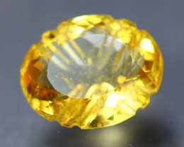 11.83ct Natural Yellow Citrine Fancy Cut Lot GW8765