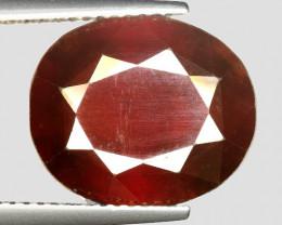 10.61Ct Natural Rare Hessonite Garnet Top Quality Gemstone. HG 51