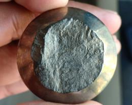 169 Ct Pyrite Druzy 100% NATURAL AND UNTREATED VA341