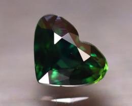 Unheated Sapphire 0.92Ct Natural Teal Sapphire E0107/B9