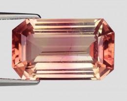 9.90 Cts Awesome Grade Sparkling Tourmaline ~ Mozambique TM1