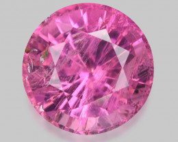 6.03 Cts Awesome Grade Sparkling Tourmaline ~ Mozambique TMF5