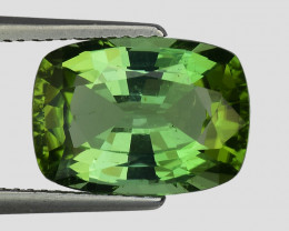 5.57 Cts Awesome Grade Sparkling Tourmaline ~ Mozambique TMF10