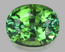 5.68 Cts Awesome Grade Sparkling Tourmaline ~ Mozambique TMF14