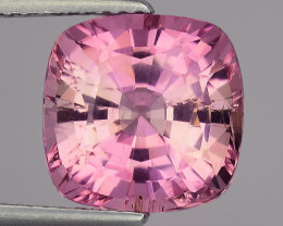 4.59 Cts Awesome Grade Sparkling Tourmaline ~ Mozambique TMF16