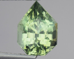 2.93 Cts Awesome Grade Sparkling Tourmaline ~ Mozambique TMF21