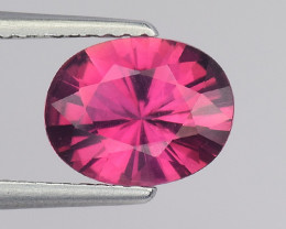 1.54 Cts Awesome Grade Sparkling Tourmaline ~ Mozambique TMF25