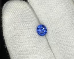 Beautiful Blue Sapphire from Ceylon