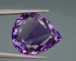 Natural Amethyst 12.30 Cts Top Quality Gemstone
