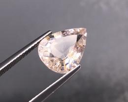 4.47cts Natural Tourmaline Gemstone    SKU : 156