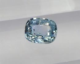 1.03ct Natural unheated blue sapphire