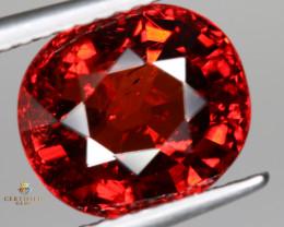 Marvellous AAA Colour Cut Natural Spessartite Garnet