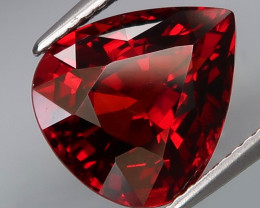 6.70 Ct.Natural Earth Mined Top Quality Red Spessartite Garnet Africa