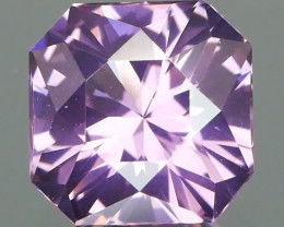 *NR* Precision Cut Purple Spinel 1.26Ct