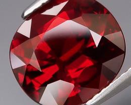 5.39  ct. 100% Natural Earth Mined Spessartite Garnet Africa