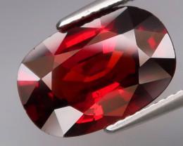 6.33  ct.  Natural Earth Mined Spessartite Garnet Africa