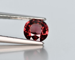 1.25 Crt Spinel Unique Spinel Natural Round Cut  - Burma
