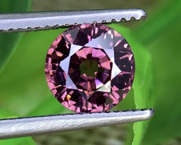 1.65 Cts Natural Zircon Top Quality from Cambodia