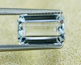 2.50 Cts Natural Aquamarine Gemstone
