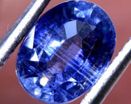 1.70 CTS BLUE KYANITE NATURAL STONE  PG-504 Preciousgems