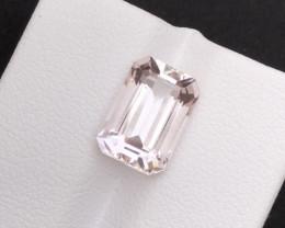 Top Quality 4.35Ct Natural Morganite