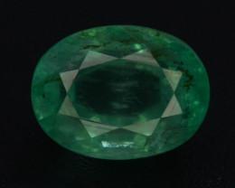 AAA Grade 1.90 Ct Natural Zambian Emerald