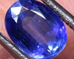 1.90 CTS BLUE KYANITE NATURAL STONE PG-599preciousgems