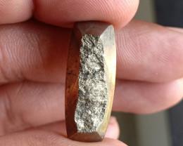Pyrite Druzy 100% NATURAL AND UNTREATED VA396