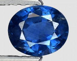 Royal Blue Sapphire Good Quality  Gemstone. BS 33