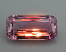Pink Diaspore 5.60 ct Full Color Shift Untreated Turkish Mined SKU-16
