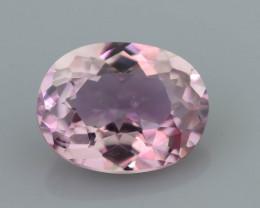 Baby Pink  Diaspore 4.30 ct Color Change Turkish Mined SKU-16