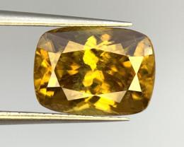 4.30 Carats Natural Sphene Gemstone