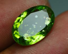 5.640CRT BEAUTY GREEN PERIDOT -