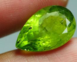 8.630CRT BEAUTY GREEN PERIDOT -