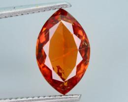 3.15 ct Natural Tremendous Color Spessartite Garnet
