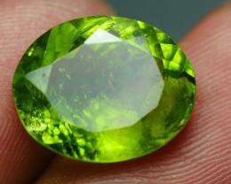 7.610CRT BEAUTY GREEN PERIDOT -