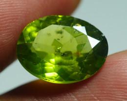 5.335CRT BEAUTY GREEN PERIDOT -