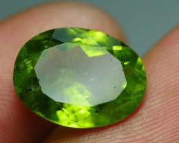 5.875CRT BEAUTY GREEN PERIDOT -
