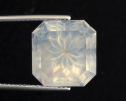 Moonstone Top Quality 17.45Ct Natural Moonstone Pink Color Moonstone