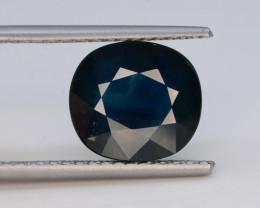 Top Color 7.50 ct Natural Blue Sapphire