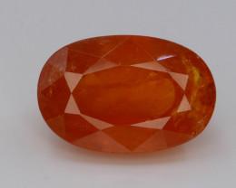 12.75 ct Natural Tremendous Color Spessartite Garnet
