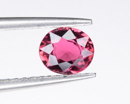 0.45 Natural Pink Tourmaline - from Africa